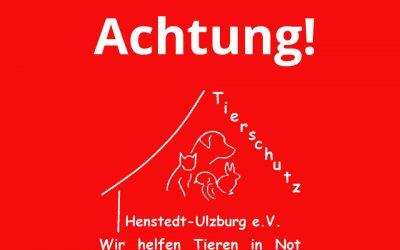 tierschutz henstedt ulzburg e v tierheim henstedt ulzburg. Black Bedroom Furniture Sets. Home Design Ideas