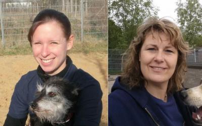 Wechsel in der Tierheimleitung