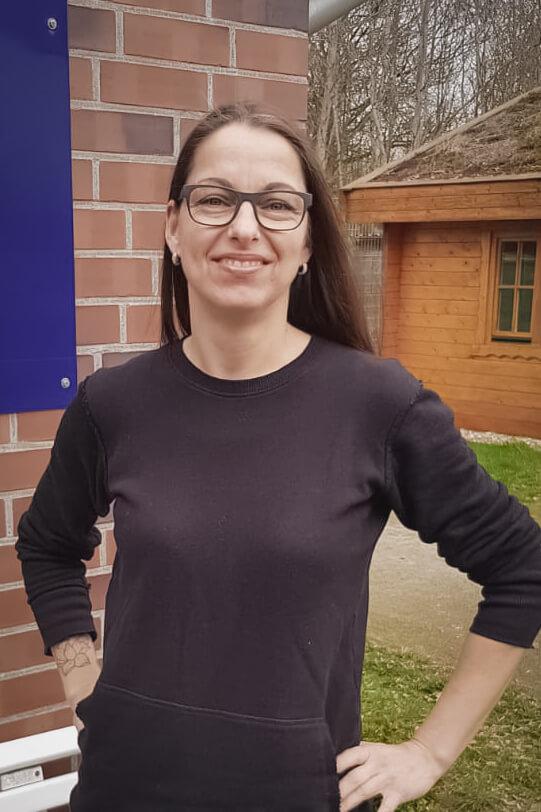 Melanie Hübscher-Bunk