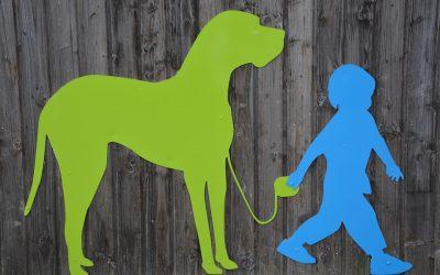 Kind & Hund – Mögliche Wege zum Dreamteam