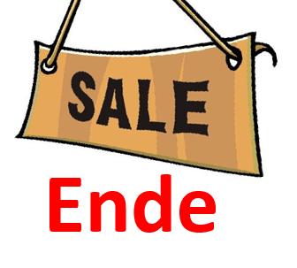 Sale Ende