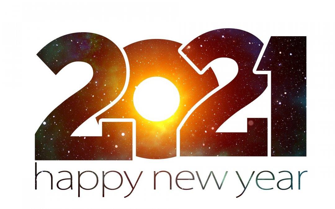 Vielen Dank und ein frohes Neues Jahr!